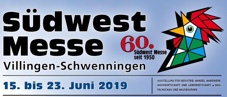 Südwestmesse  Villingen Schwenningen