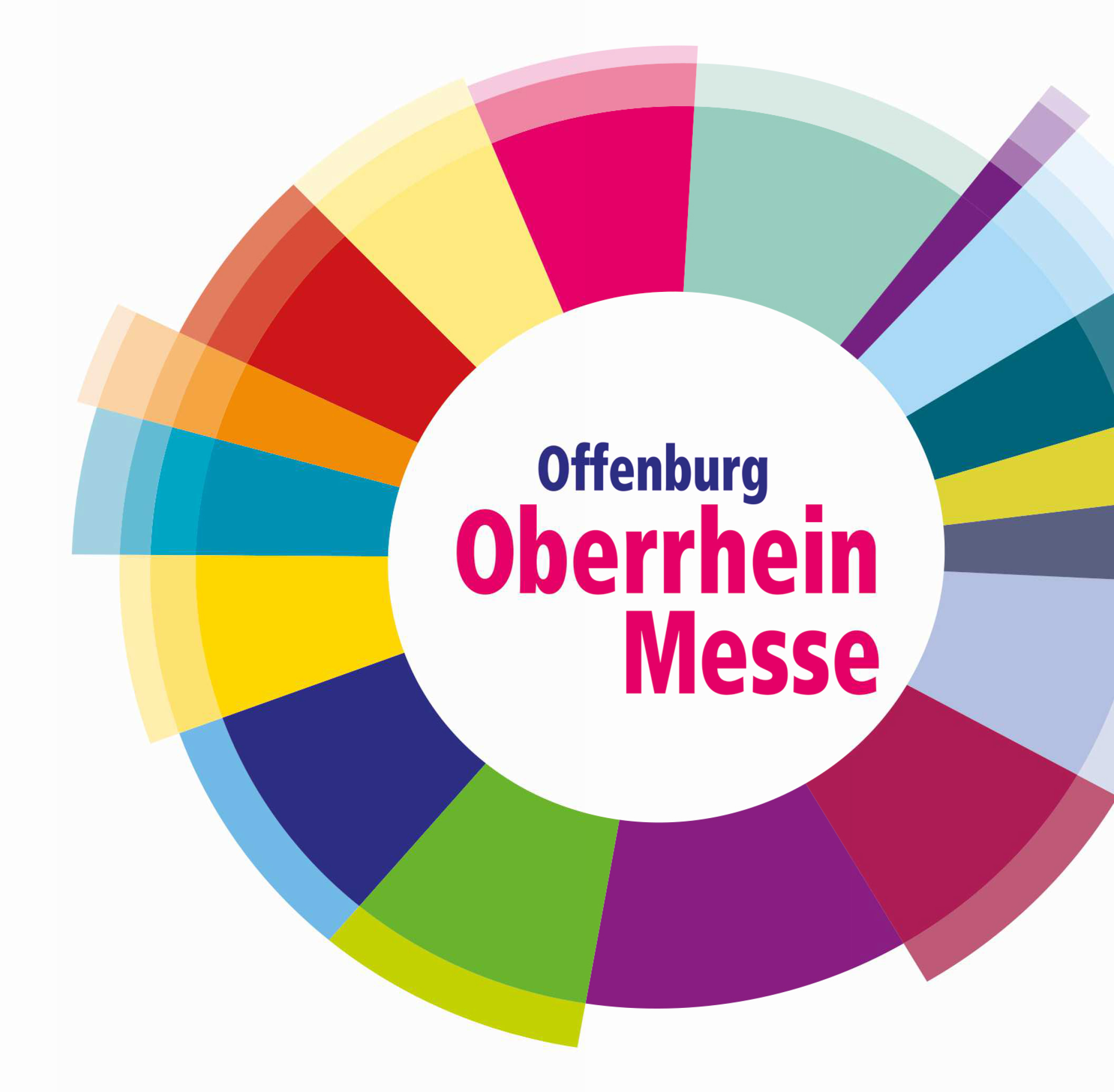 Messe Oberrhein in Offenburg